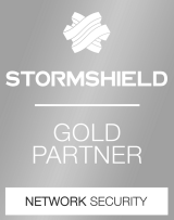Stormshield Gold Partner